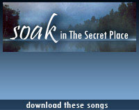 download soaking prayer worship music